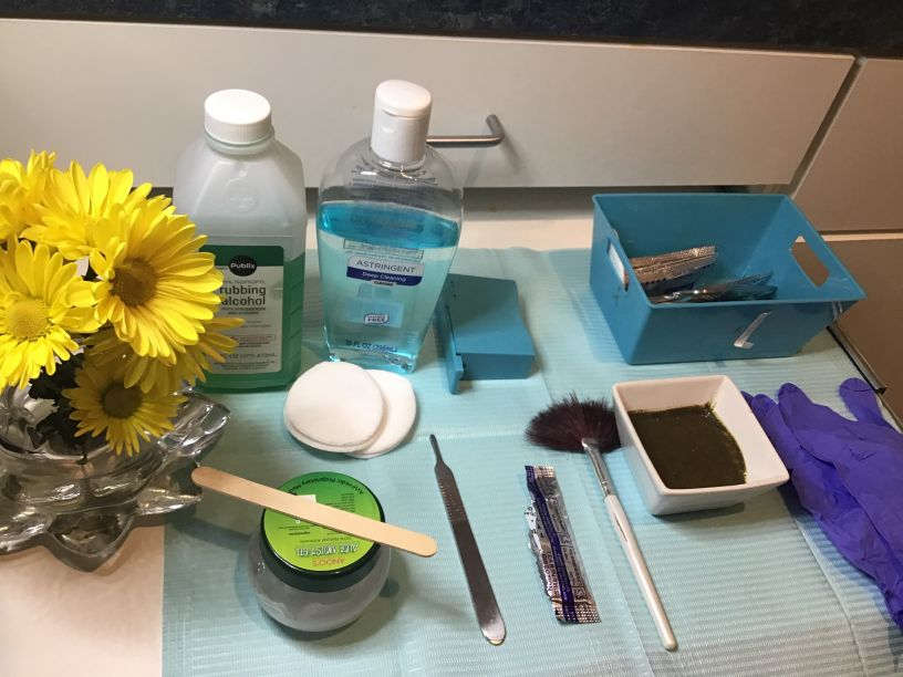 Dermaplaning Products